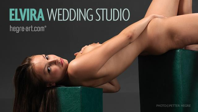 Elvira wedding studio