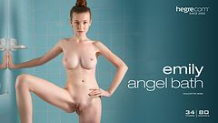 Emily angel bath