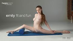 Emily fit and fun