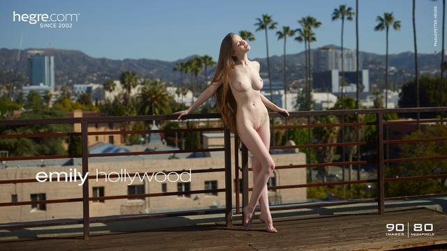 Emily Hollywood
