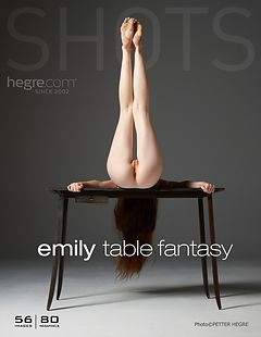 Emily table fantasy