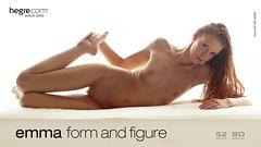 Emma forma y figura