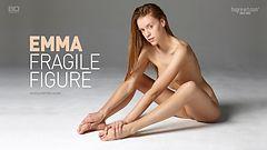 Emma figura frágil