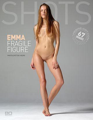 Emma fragile figure