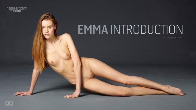 Emma introduction