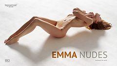 Emma desnudos