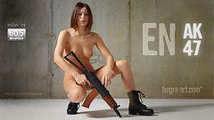 En AK47