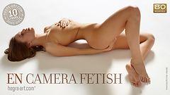 En camera fetish