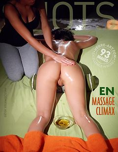 En massage jouissif