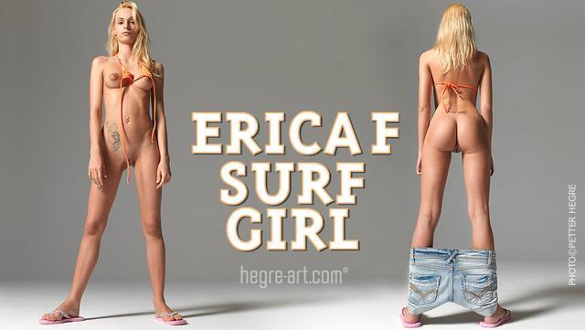Erica F surf girl
