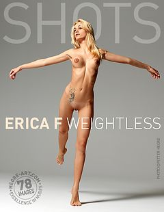 Erica F Weightless