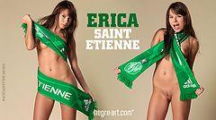 Erica Saint Etienne