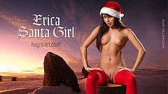 Erica santa girl