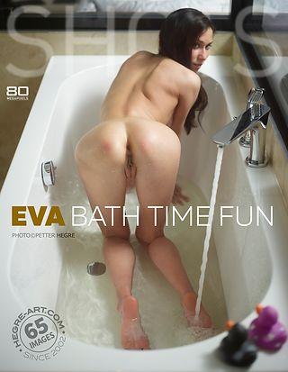 Eva bain & fun