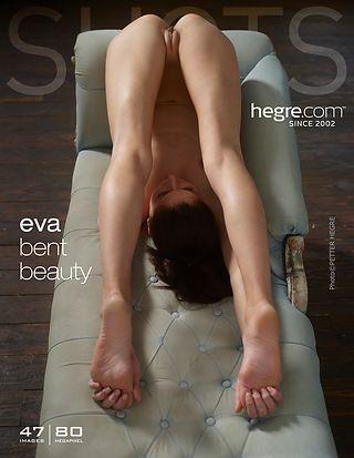 Eva beauté inclinée
