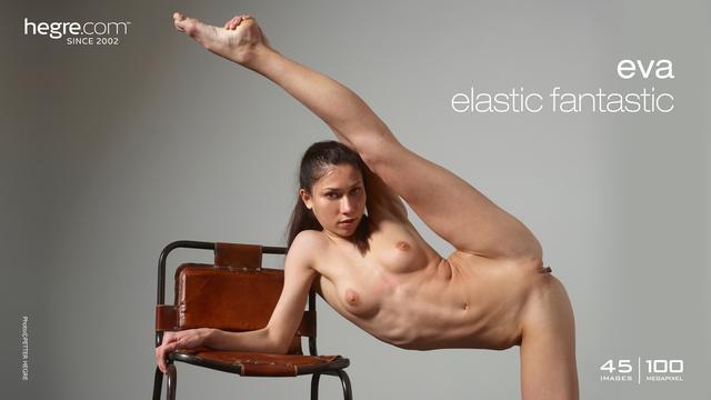 Eva élastique fantastique