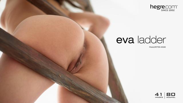 Eva échelle