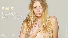 Eva S. golden reflector