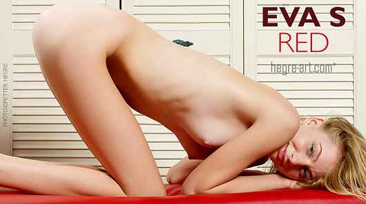 Eva S. red