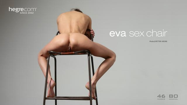 Eva sex chair