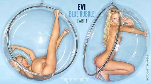 Evi blue bubble part 1