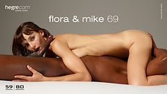 Flora and Mike sixtynine