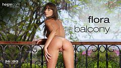 Flora balcon