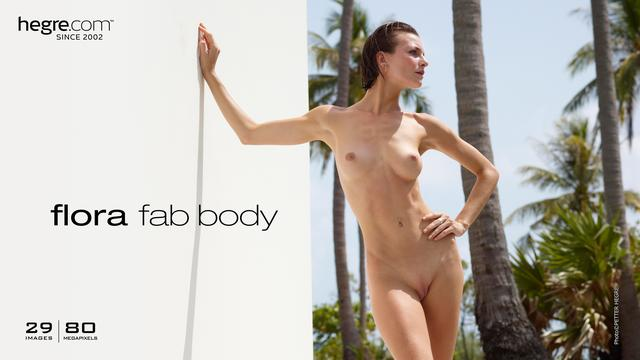 Flora fab body