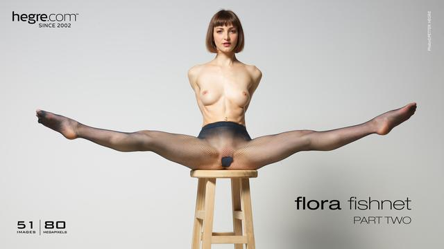 Flora fishnet part2
