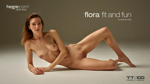 Flora fit and fun