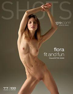 Flora Fit und Fun