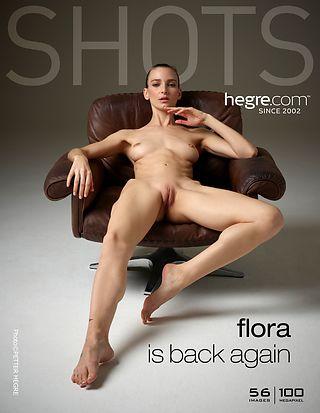 Flora est encore de retour