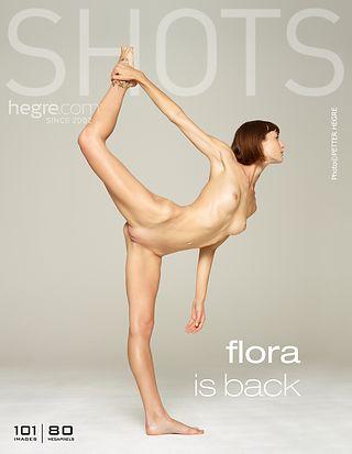 Flora is back