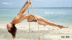 Flora swing
