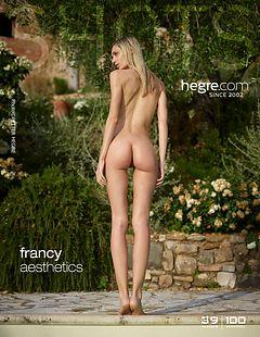 Francy estética