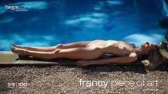 Francy Kunstwerk