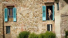 Francy trésor Toscane