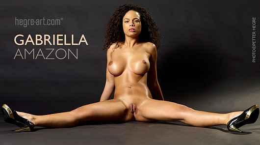 Gabriella amazon