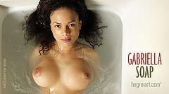Gabriella jabón