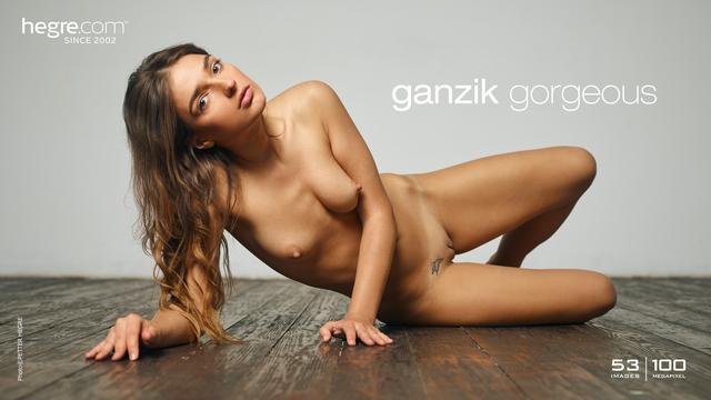 Ganzik gorgeous