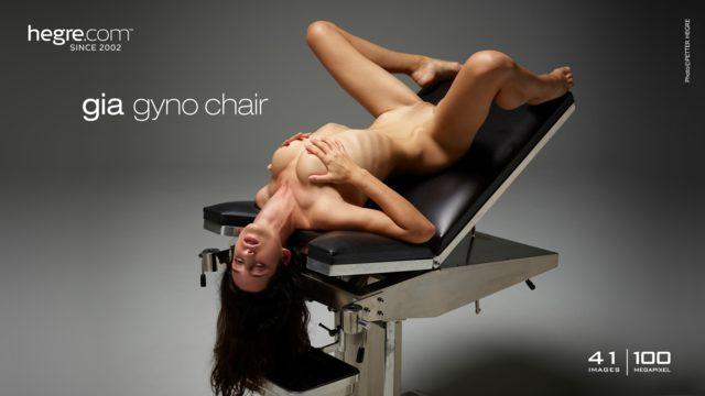 Gia gyno chair