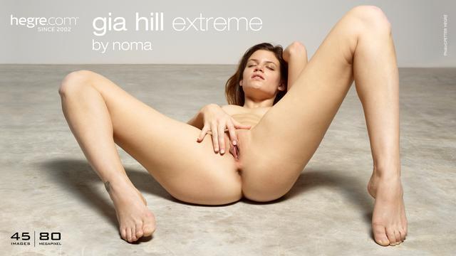 Gia Hill Extreme von Noma