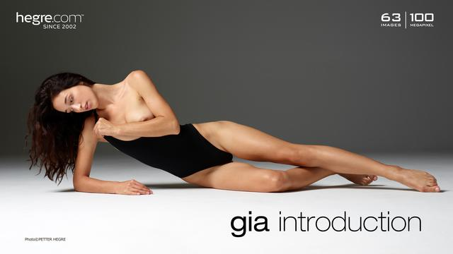 Gia introduction