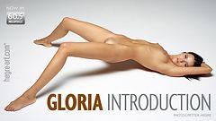 Gloria introduction