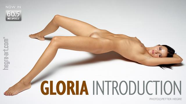 Gloria introduction