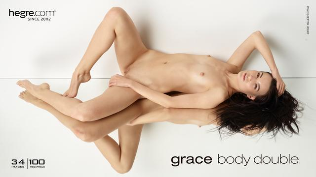 Grace body double