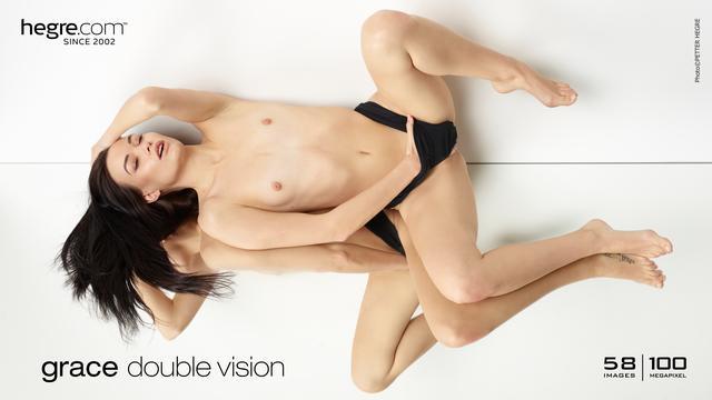 Grace double vision