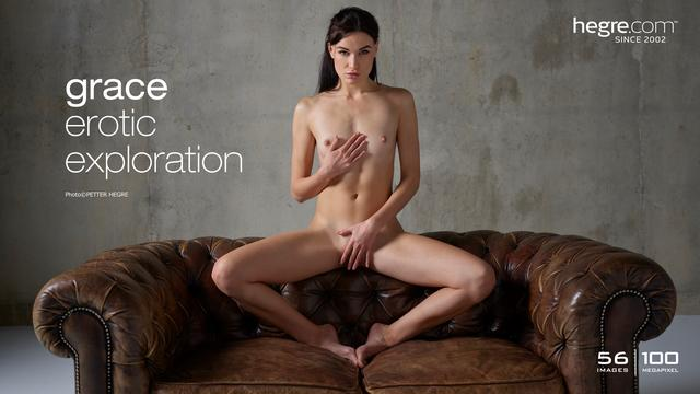 Grace Erotic Exploration