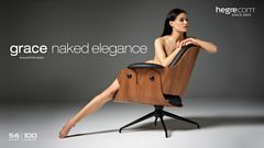 Grace naked elegance