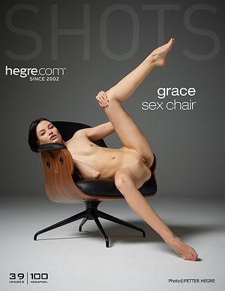 Grace sex chair